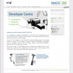 BT Web21C Launch & Developer website